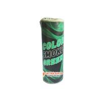 Color Smoke (зеленый)